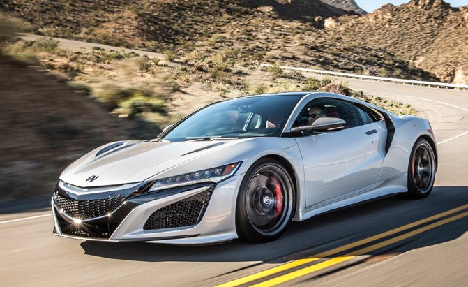 Top Cars Were Sad No Longer Come With Manual Transmissions - Manual sports cars