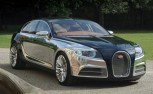 Bugatti Galibier Concept Still Being Considered for Production