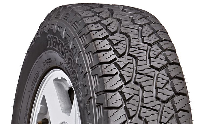 Best All Season Tires >> Consumer Reports Best Tires of 2016 » AutoGuide.com News