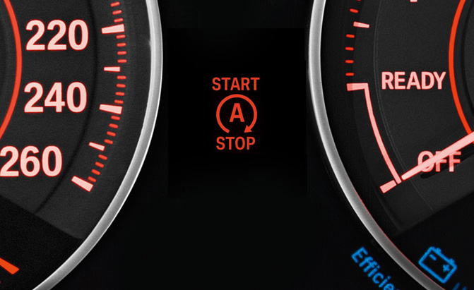 Do Engine Start-Stop Systems Actually Work?