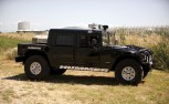 Tupac's Hummer Sells for $206K on its Second Auction