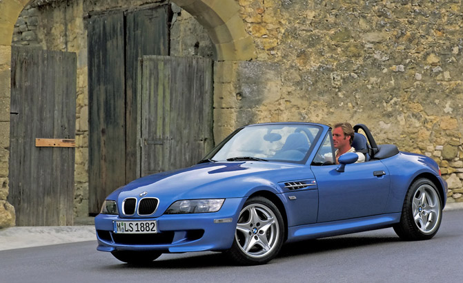 Affordable Convertibles That Will Let You Get The Most Out Of - Affordable bmw
