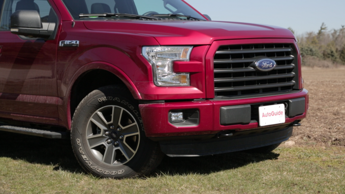 Ford Trailer Backup Assist >> Feature Focus How The Ford F 150 S Pro Trailer Backup