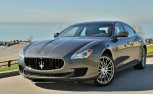 2016 Maserati Quattroporte Review: Quick Take