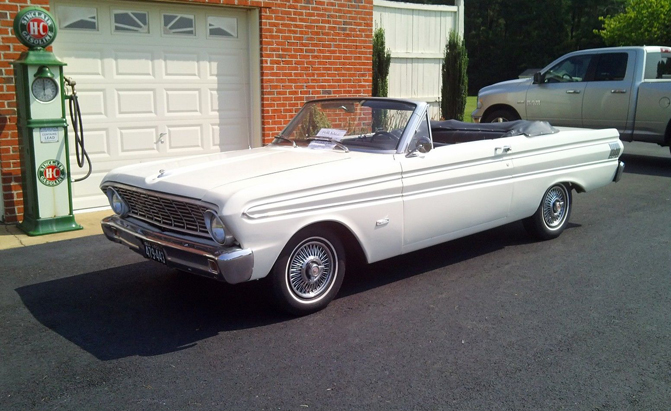 6 Affordable Classic Convertibles You Can Buy Right Now