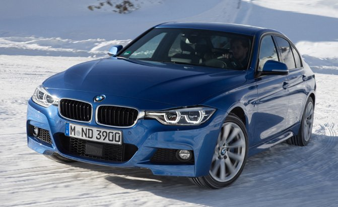 You Know All Those Advertisements That Claim BMW Vehicles Are Cheaper To  Maintain Than Its German Competitors? Weu0027re Not Saying Thatu0027s A Lie, ...