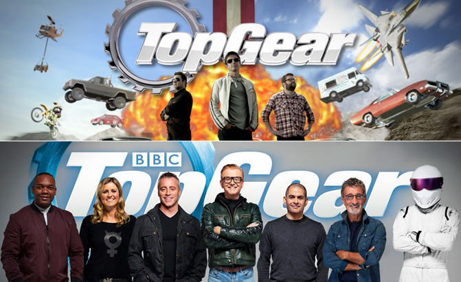 poll what 39 s worse top gear usa or the new top gear. Black Bedroom Furniture Sets. Home Design Ideas