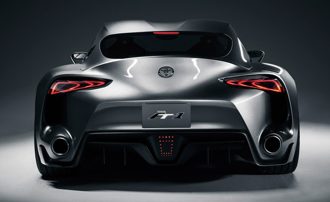 5 Reasons that Prove the Toyota Supra is Coming Back » AutoGuide.com ...