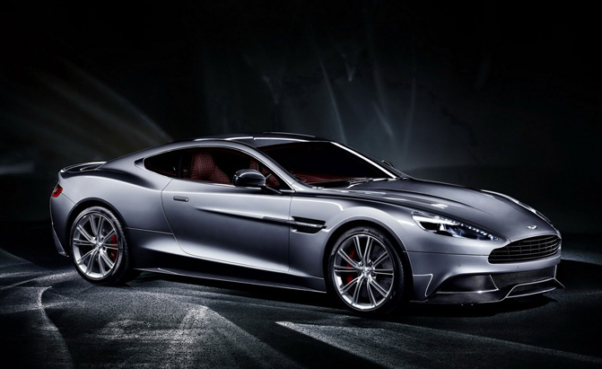 Aston Martin Recalls K Cars Because People Can Get Locked Inside - Cool cars under 6k