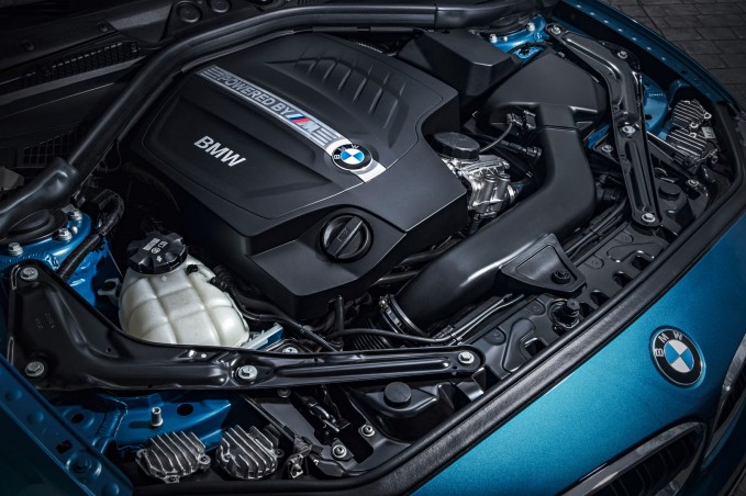 2016 BMW M2 Review-17