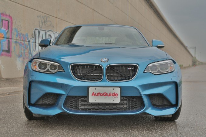 2016-BMW-M2-Review- (5)