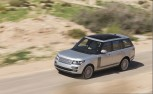 Range Rover PHEV to be Shown Sometime Later This Year