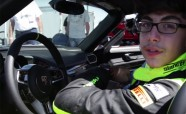 13-Year-Old Hits 202 MPH in a Bugatti Veyron, We Suddenly Feel Very Inadequate