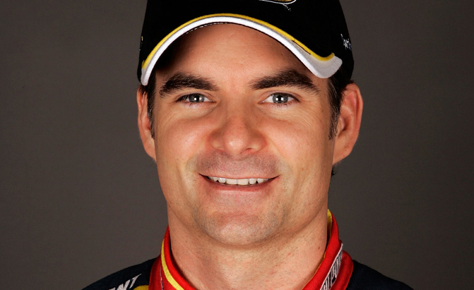 Retired Nascar Driver Jeff Gordon Could Race At Indianapolis Autoguide Com News