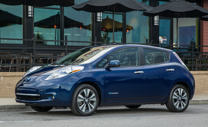 nissan leaf sentra recalled to address airbag issue. Black Bedroom Furniture Sets. Home Design Ideas
