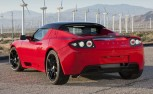 Yep, Elon Musk is Most Certainly Sending his Tesla Roadster to Space