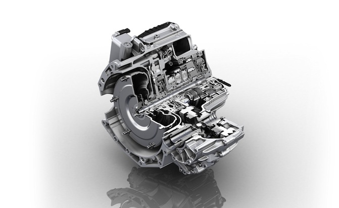 Zf Recalls Nine
