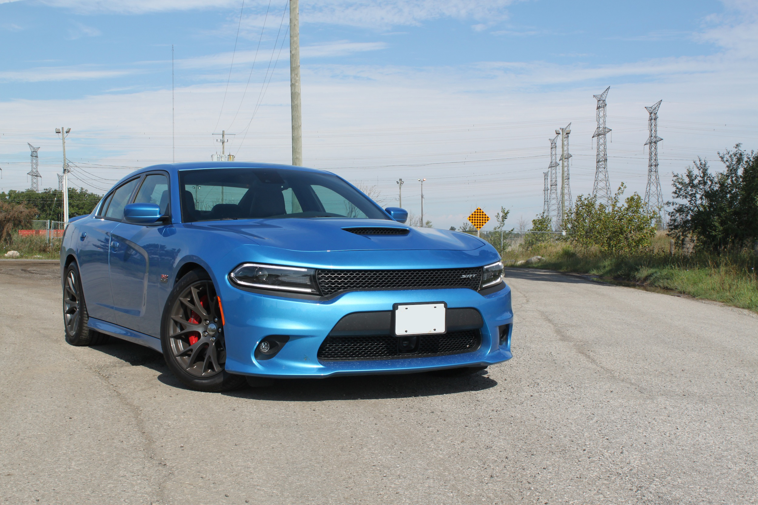 2016 Dodge Charger Srt 392 Review 2