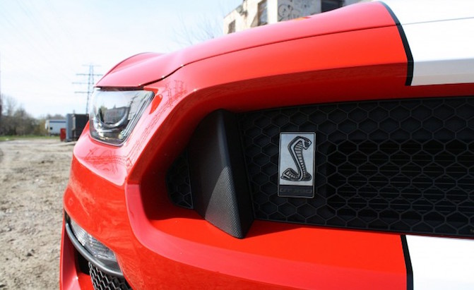 2018 Ford Mustang Shelby Gt500 Rumored To Pack Over 700 Hp