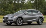 Infiniti Kills Off the QX30 Globally and Exits Western Europe