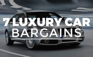 7 Great Used Luxury Car Bargains