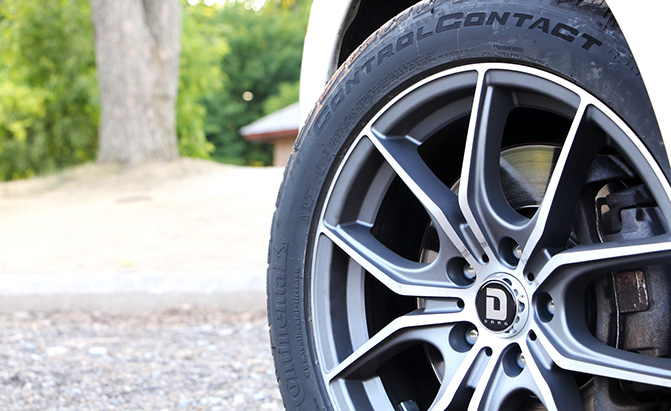 8 Things To Know Before Upgrading Your Wheels And Tires Autoguide