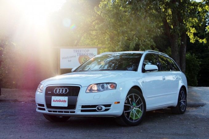 Things To Know Before Upgrading Your Wheels And Tires - Audi car tires