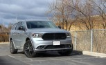 2016 Dodge Durango SXT Review