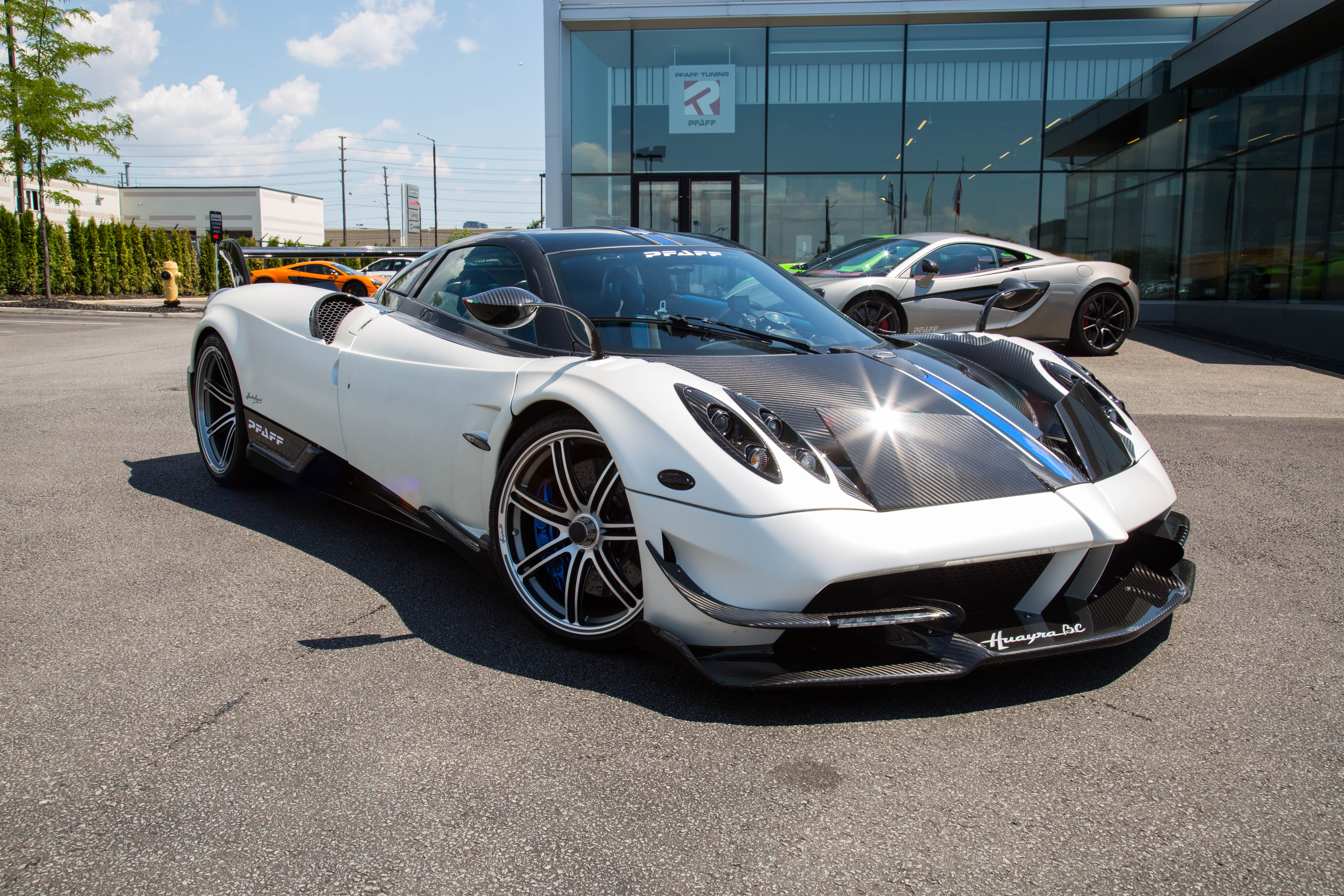 Pagani Huayra Bc Review I M Still Looking For New Swear