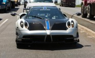 Pagani Huayra BC Review: I'm Still Looking for New Swear Words to Describe this Epic Machine