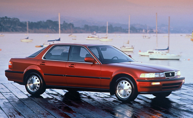 Top 5 Cars We Forgot Had 5-Cylinder Engines » AutoGuide.com News