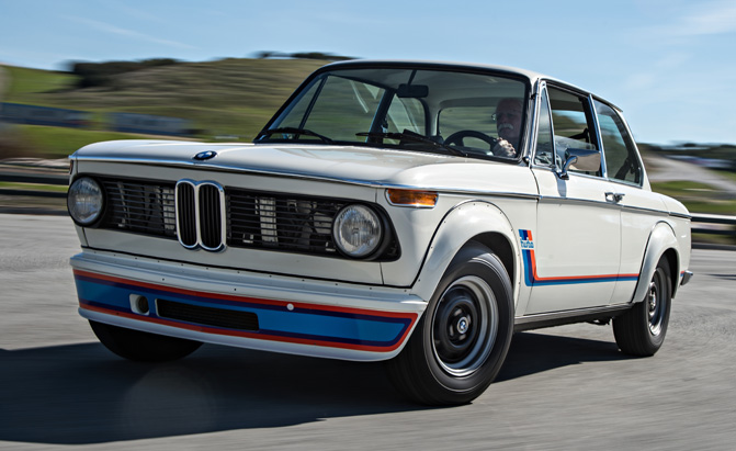 Top 10 Most Iconic Bmw Models Of All Time 187 Autoguide Com News