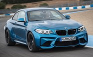 BMW Planning Hotter M Models with CS Line
