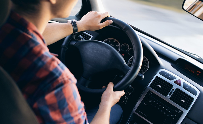 the strictest and most lenient states for high risk drivers