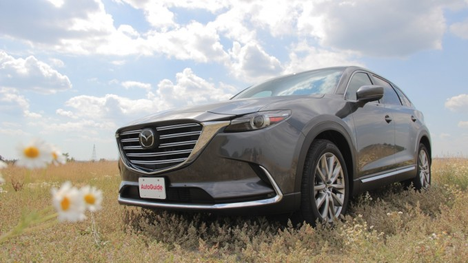 Long Distance Towing >> 2016 Mazda CX-9 Long-Term Test Update: Towing Trailers - AutoGuide.com News