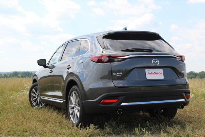 2016 Mazda CX 9 7 679x453 2016 mazda cx 9 long term test update towing trailers autoguide 2016 Mazda CX-5 Interior at mifinder.co
