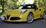 The Alfa Romeo 4C Spider Summed Up in 8 Real Quotes