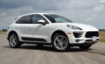 2017 Porsche Macan Review