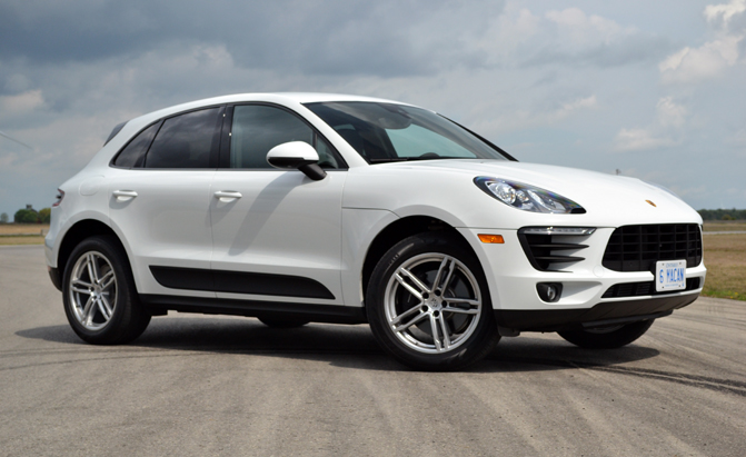 2017 porsche macan review. Black Bedroom Furniture Sets. Home Design Ideas