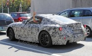 New Toyota Supra Sounds like a Hybrid in First Spy Video