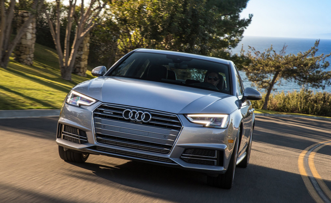 Audi Launches Corporate CarSharing Service In The US AutoGuide - Audi car service