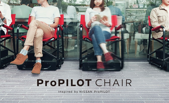 Office Chairs Designed Like Pilot S Chair
