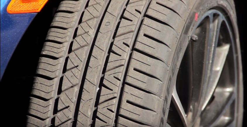 Cooper Rs3 A Review >> Cooper Zeon Rs3 G1 Do All Season Tires Belong On A Sports Car