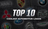 Top 10 Coolest Automotive Logos