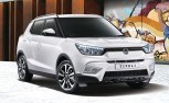 Ssangyong CEO Confirms US Entry by 2020