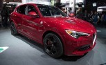 Alfa Romeo Grows Up, Reveals First Crossover