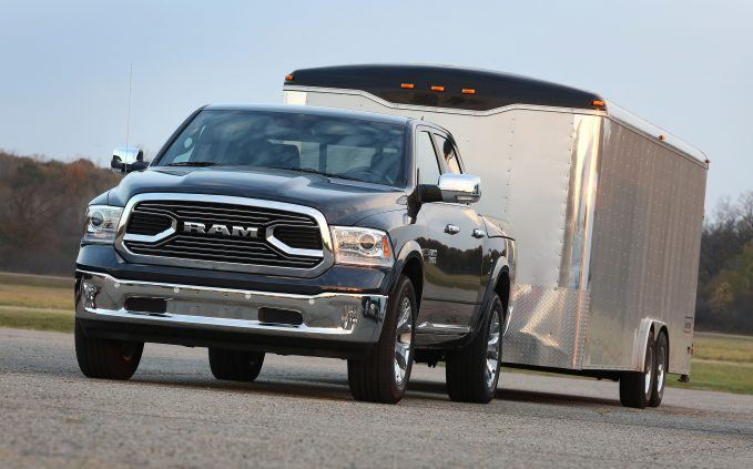 What to Look for When Buying a New Truck