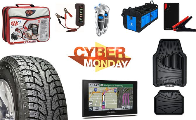 Cyber Monday Deals On Car Parts And Accessories Autoguide Com News
