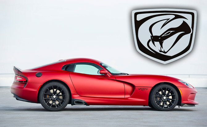 Top 10 Coolest Model Specific Logos On Cars Autoguide News