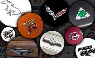 Top 10 Coolest Model-Specific Logos on Cars